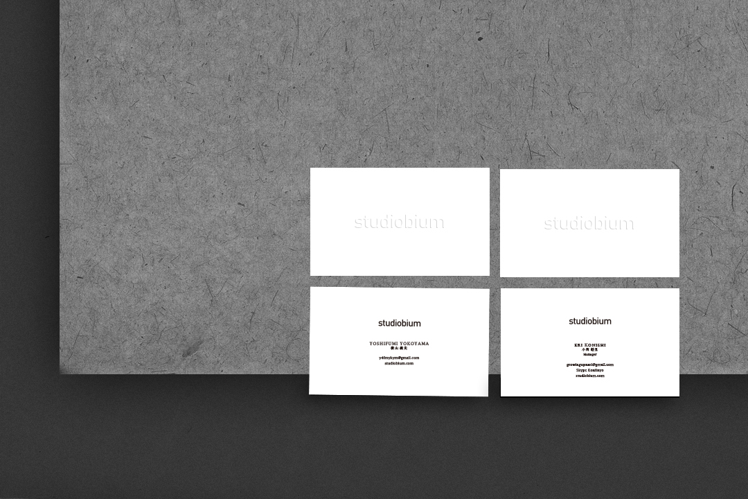 bium_BusinessCard
