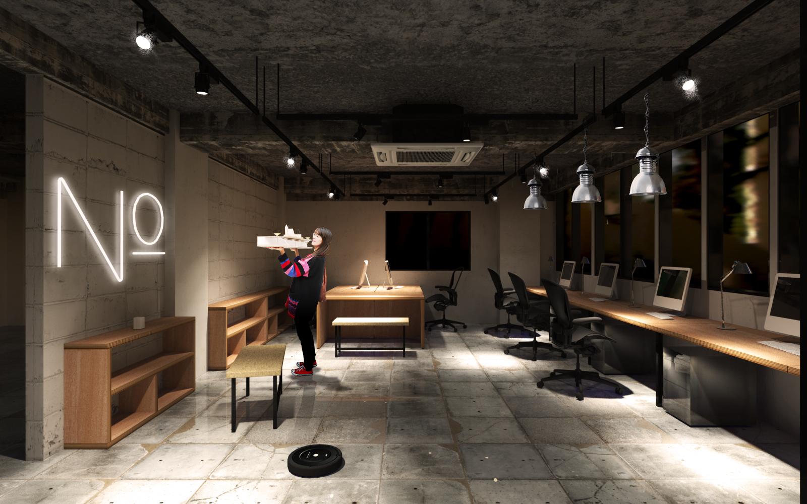 Interior Design For No Inc.